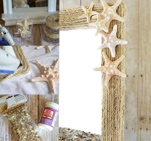como-decorar-espejos-paso-a-paso