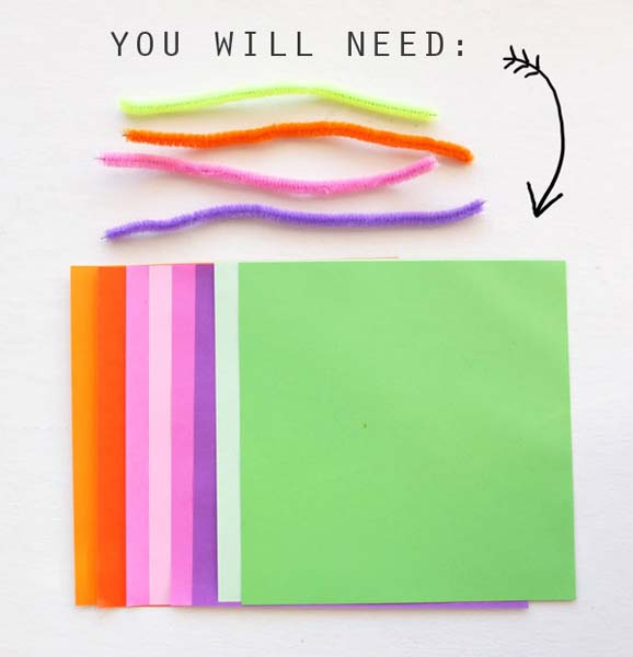 material-para-hacer-mariposas-de-papel
