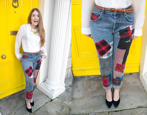 customizar-viejos-pantalones-vaqueros