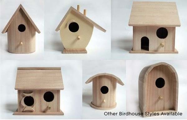 5 manualidades con madera f ciles de hacer - Manualidades con madera faciles ...
