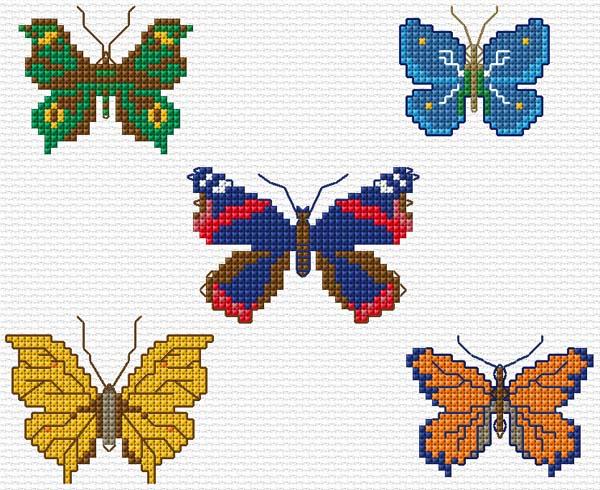 diseno-de-mariposas-para-hacer-en-punto-de-cruz