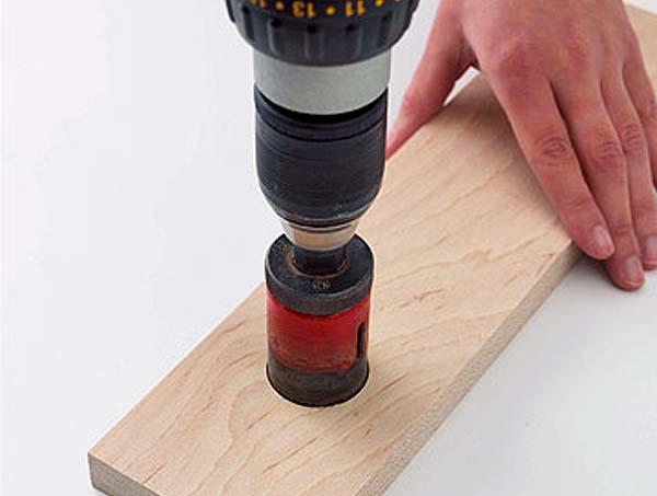 Hacer un botellero original transportes de paneles de madera - Botellero de madera para vino ...