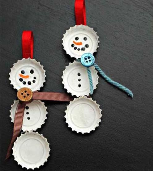 munecos-de-nieve-para-decorar-en-navidad