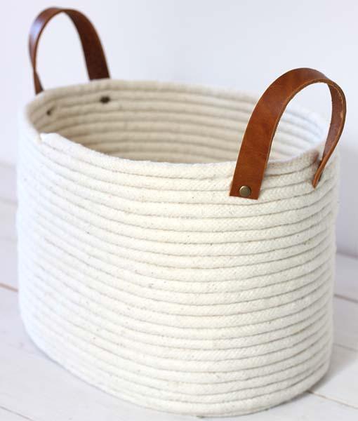 como-hacer-una-cesta-con-cuerda