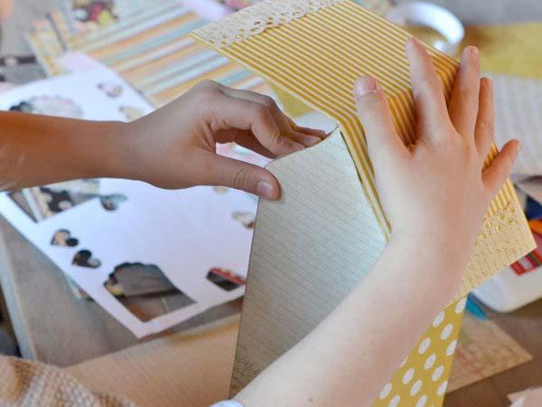 hacer-casa-para-pajaros-con-carton