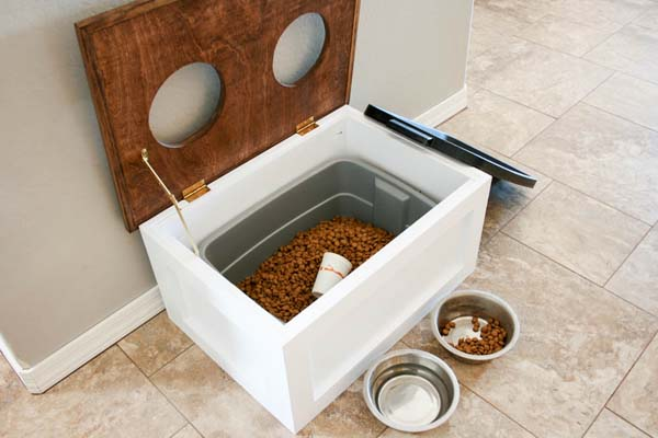 Cat Feeders That Keep Dogs Out