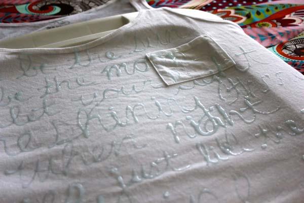 ideas-para-personalizar-una-camiseta