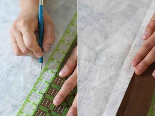 preparar-tela-para-cortinas-romanas