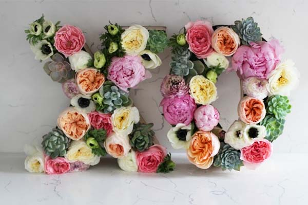letras-hechas-con-flores