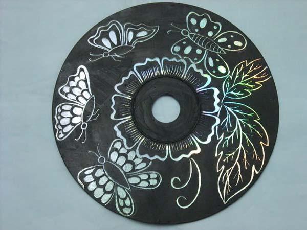 crea-obras-de-arte-con-cds-reciclados
