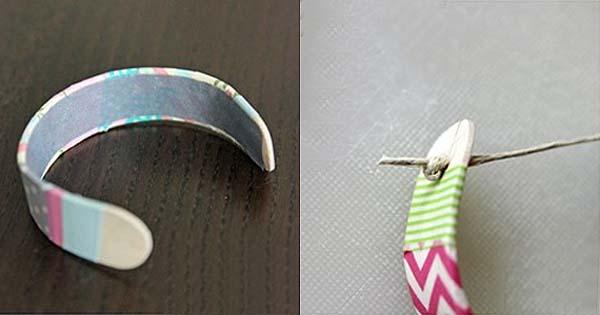 como-hacer-pulseras-con-washi-tape