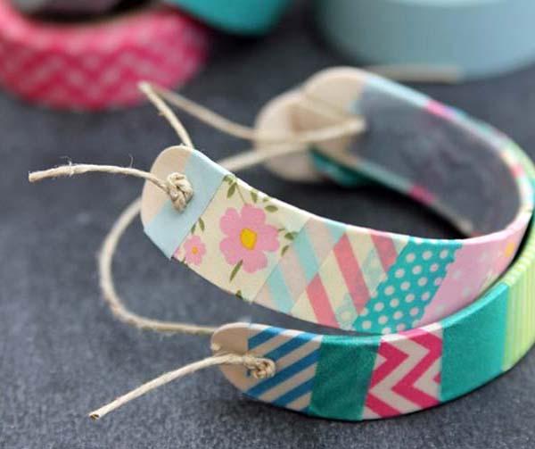 diy-pulseras-de-madera-y-washi-tape